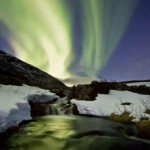 Mysterious Sounds made by the Aurora