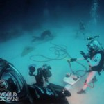 NASA Trains Underwater at Aquarius