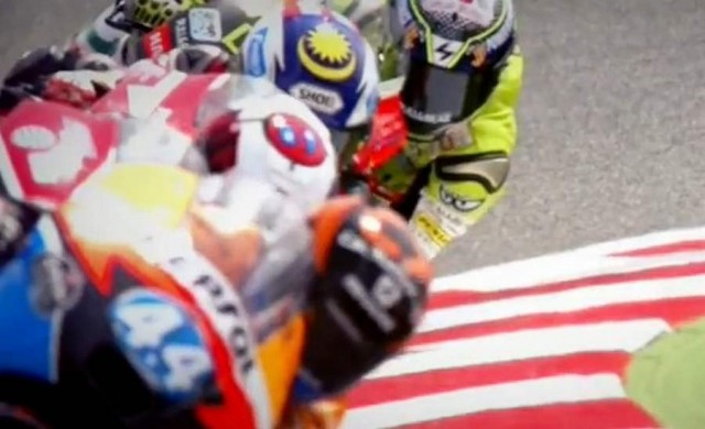 Racing In Slow Motion IV (5)