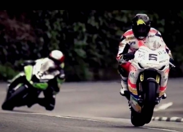 Racing In Slow Motion IV (4)