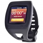 SYRE Bluetooth smartwatch