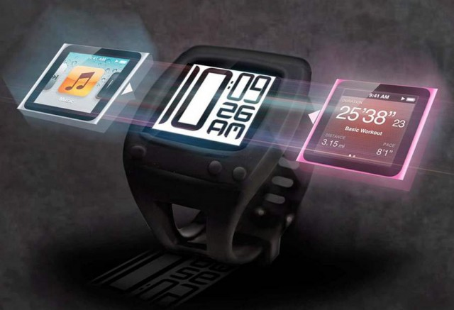 SYRE Bluetooth smartwatch (2)
