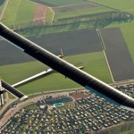 Solar Impulse- first solar powered intercontinental jou...