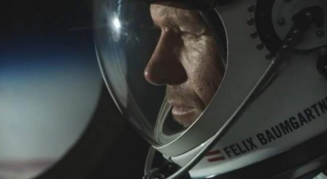 Supersonic Freefall by Felix Baumgartner (12)