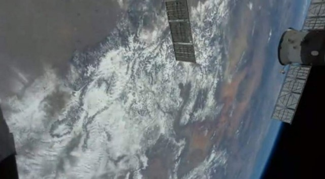 This is our Planet time-lapse (2)