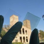 UCLA creates transparent Solar Cell