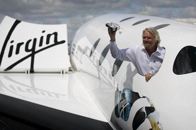 Virgin Galactic unveils its Satellite-Launching Rocket (4)