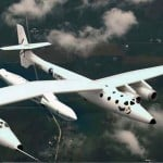 Virgin Galactic unveils its Satellite-Launching Rocket