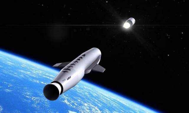 Virgin Galactic unveils its Satellite-Launching Rocket (5)