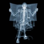X-Ray photography by Nick Veasey
