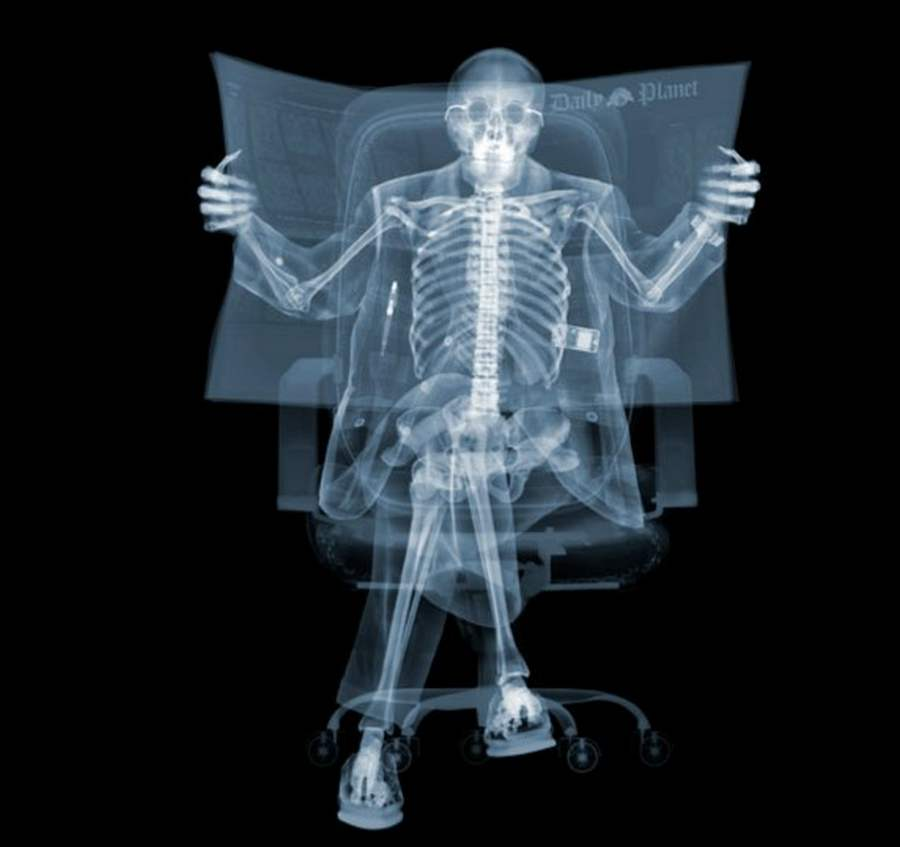 X-Ray photography by Nick Veasey (9)