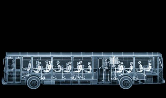 X-Ray photography by Nick Veasey (8)