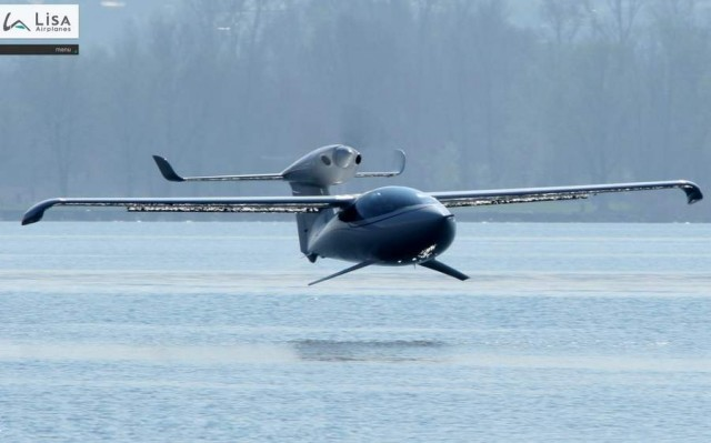 AKOYA amphibious airplane by LISA Airplanes (11)