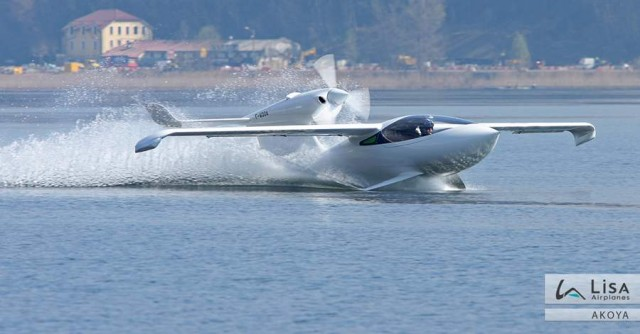 AKOYA amphibious airplane by LISA Airplanes (10)