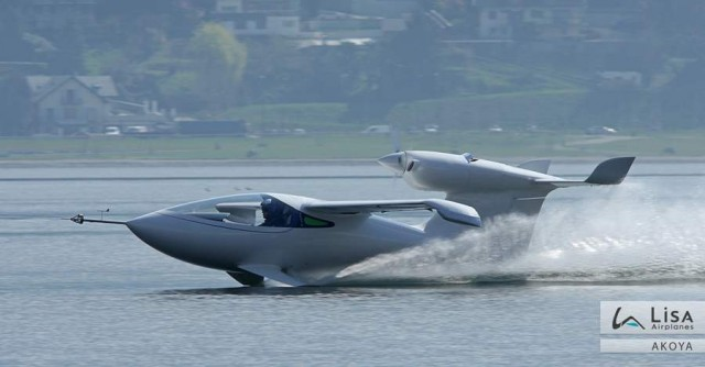 AKOYA amphibious airplane by LISA Airplanes (7)