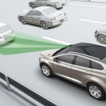 Autonomous Braking for all EU new Cars