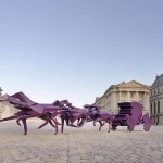 Contemporary Art at Versailles