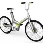 Crescent evolve electric bicycle