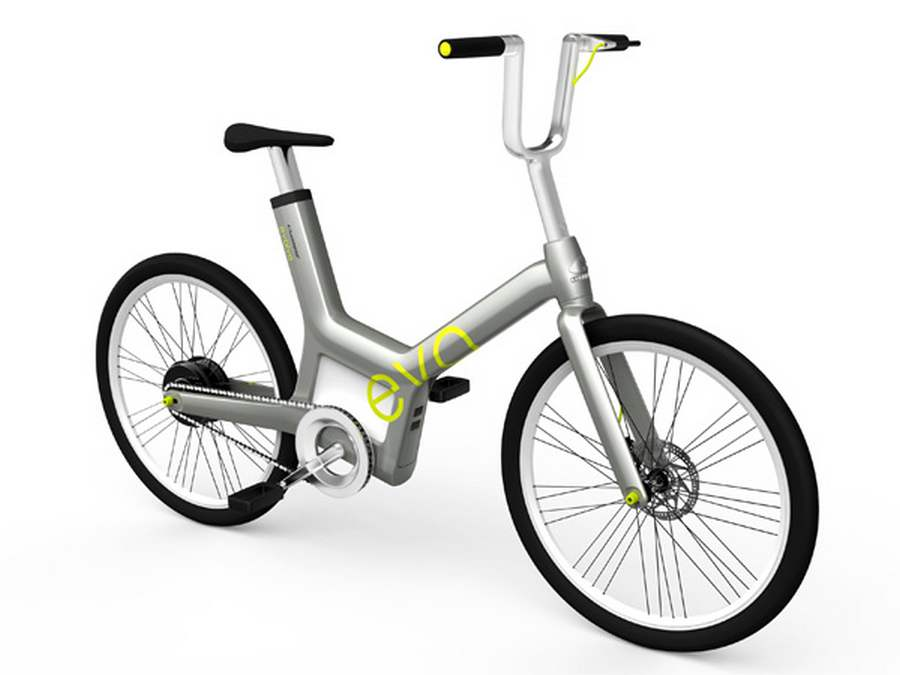 Crescent evolve electric bicycle (11)