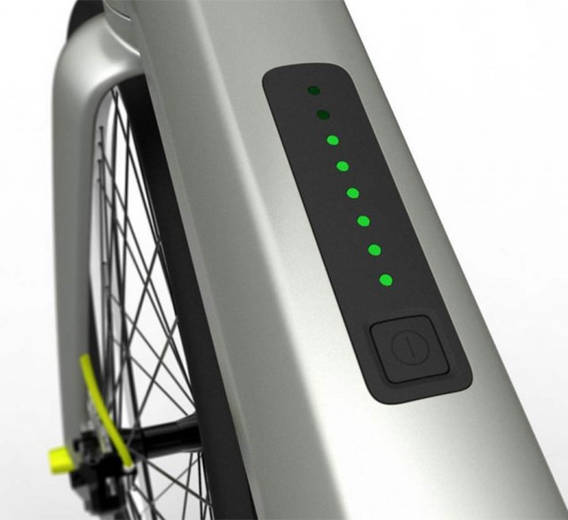 Crescent evolve electric bicycle (9)