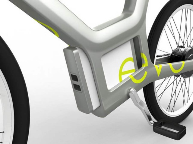 Crescent evolve electric bicycle (6)