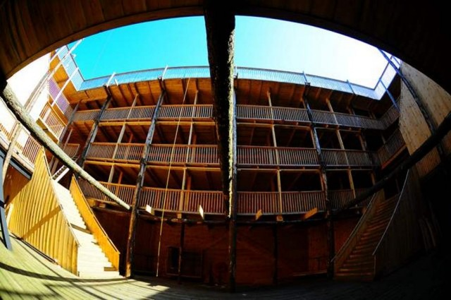 Full-scale Noah's Ark in the Netherlands (3)