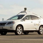 Google self driving cars have now completed 300,000 mil...