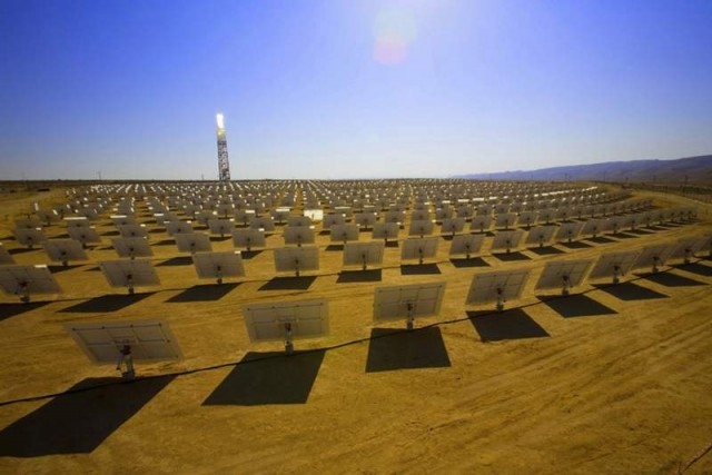 Ivanpah Solar Electric Generating System (5)