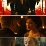 James Bond Skyfall trailer released