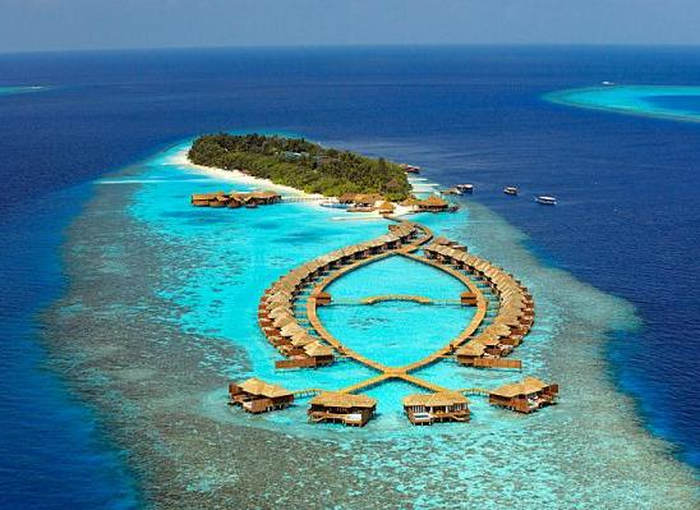 Lily Beach Resort, Maldives (1)