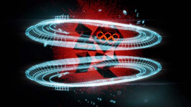 London 2012 Olympic Velodrome animation (3)