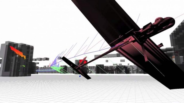 MIT Autonomous robotic plane flies indoors (1)