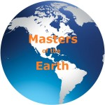 Masters of the Earth- infographic