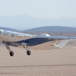NASA's triangle X-Plane takes to the skies (video)