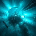 Nemo 33 world's deepest swimming pool