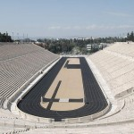 Panathinaiko Stadium- the first Olympic Stadium