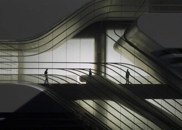 Pierres Vives in Montpellier by Zaha Hadid (5)