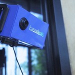 The Facebook camera that can recognise you