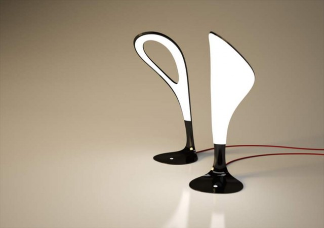 The Motion Lamp
