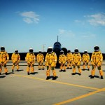 U-2 Dragon Lady- pilots