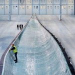 World's largest Wind Turbine Blade