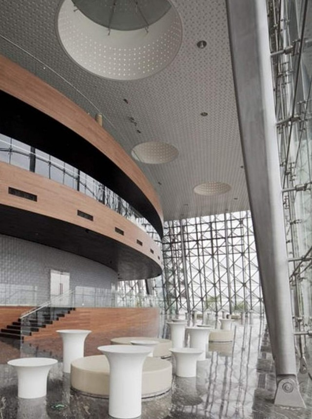 Wuxi Grand Theatre by PES Architects (3)
