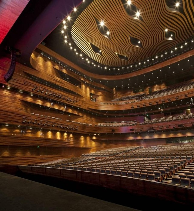Wuxi Grand Theatre by PES Architects (9)