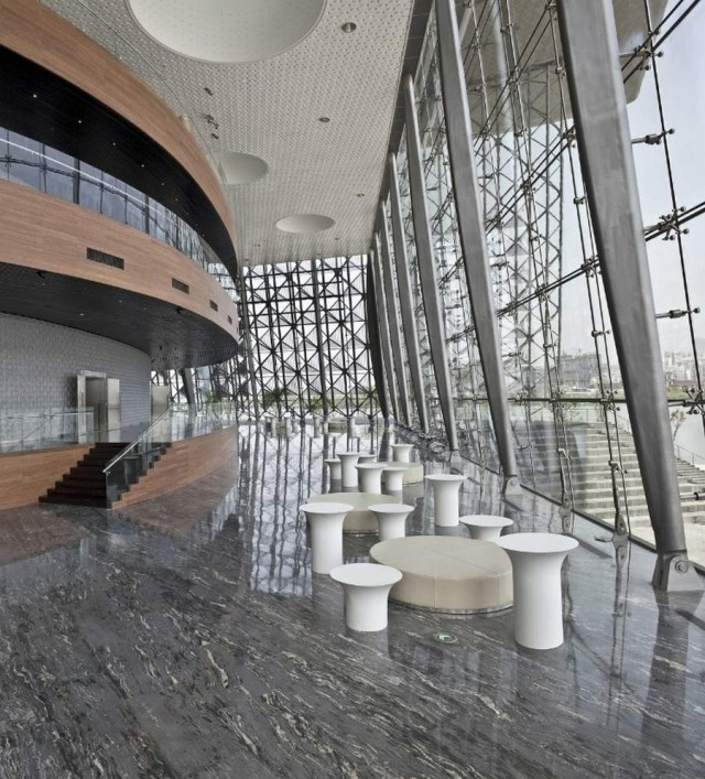 Wuxi Grand Theatre by PES Architects (8)