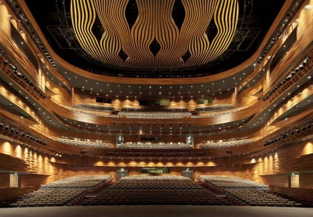 Wuxi Grand Theatre by PES Architects (6)