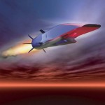 X-51A Waverider hypersonic aircraft test flight fails