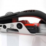 BMW gaming mouse level 10 M
