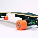 Boosted Boards - the lightest electric vehicle