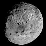Dawn spacecraft prepares to leave Vesta for Ceres