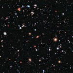 Deepest View Ever of the Universe
